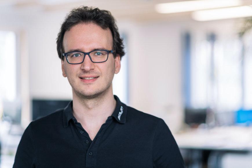 Florian Klemm