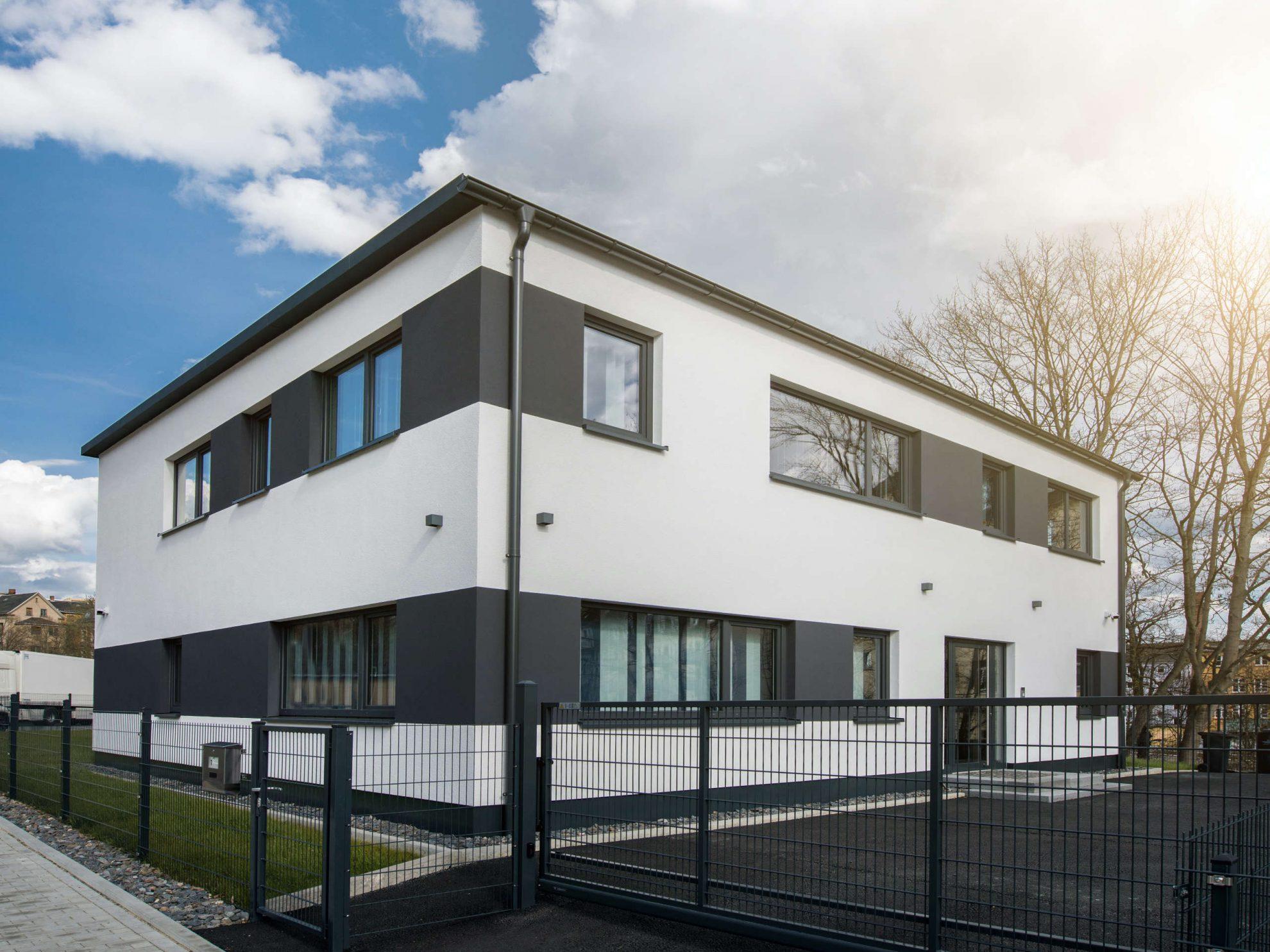 Firmensitz KPLAN GmbH