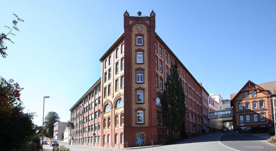 Schott AG Grünenplan